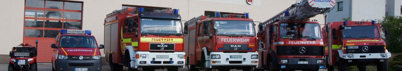 Feuerwehr Gernrode